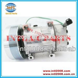 auto compressor da ca para caminhões renault premium 2 5010605063 5001867206 7482492298 kompressor ac