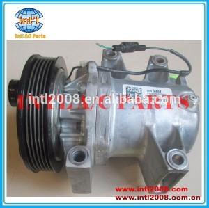 6PK A / C compressor de ar condicionado bomba para Gm S10 2.8 / grand Blazer 2.4 12 13 14