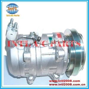 Zexel DKS16H para Nissan 300ZX V6 3L 1989-1996 gás compressor 92600-48P01 92600-61S60 92610-30P12 92610-40V00