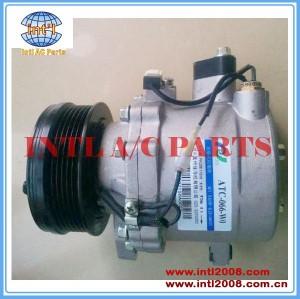 Ar auto compressor da ca para chery m1 x1/cowin a1/novo qq