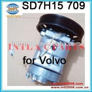 20587125 ac compressor pump for VOLVOFH 16199308 - SANDEN 7H15 709