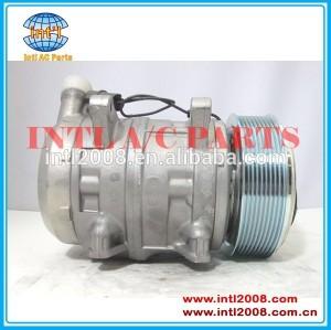 Grau A qualidade ar condicionado bomba de compressores de DKS16H PV9 5060111331 2763097011 para Nissan UD ac caminhão com embreagem UD caminhões