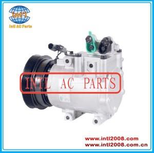 Ac auto hcc hs15 para hyundai accent ii/getz/matriz 1.5 crdi 2001-2010 compressor f500 deyda 02 9770117800 97701-17800