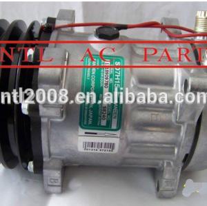 R-134a compressor ac para ford maverick lwb 1996 2.7td número da peça sd709 7h15