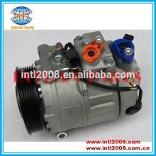 ac compressor de acessórios se encaixa oem 0002306511 158363 para mercedes benz 7seu16c