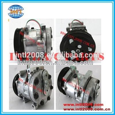 Ac auto compressor 7h15 pv7 para daf oem# 1815581 1641183 1685170 8231