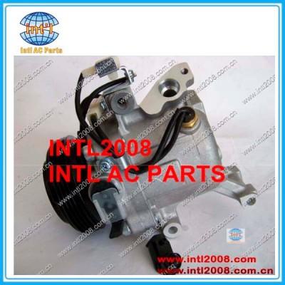 Compressor ac para perodua myvi/daihatsu sirion 1.3l/toyota passo 05-15 pemampat 447260-5550 447190-6620 88310-b1070 447260-1524