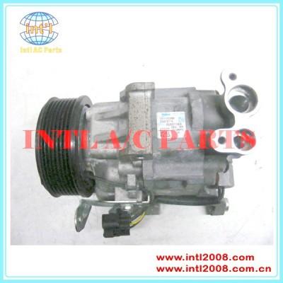 Klimakompressor subaru forester/forester 2.0 d/impreza hatch 2008> 73111sc000 73111sc001 73111sc0q0 z0007811b z0007811a