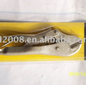 Pinch Off Pliers CT-201