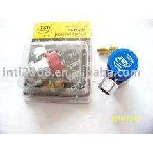 INTL-QC002 Compact Manual coupler with hign quality TGH brand