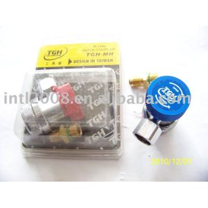 Compact Manual coupler with hign quality TGH brand