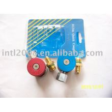 INTL-QC004 Compact Manual coupler with hign quality TGH brand