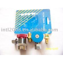 INTL-QC006 Compact Manual coupler