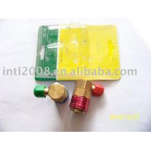 INTL-QC007 Compact Manual coupler