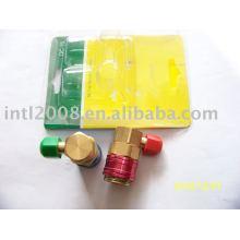 INTL-QC008 Compact Manual coupler