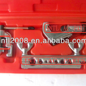 Tube Cutter Flaring tool/ Refrigerant tool/ Common Extrusion Flaring Tool Kits