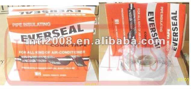 EVERSEAL Insulation Cork Tape with good quality, mass stock for big quantity demand