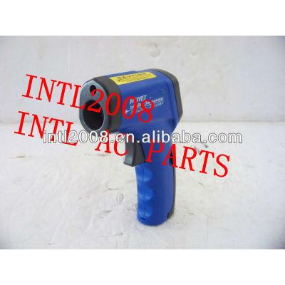 Digital profissional de mão sem contato remoto IR termômetro infravermelho