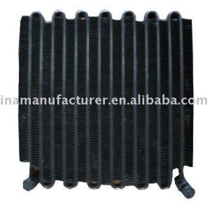 Refrigeração do condensador/ condensador do carro