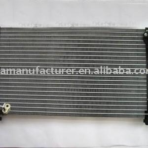 Auto um/ condensador c/ refrigeração do condensador/ condensador auto