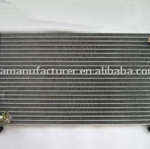 Auto um/ condensador c/ carro copndenser/ auto condensador do ar condicionado