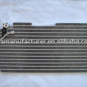 Carro um/ condensador c/ refrigeração do condensador/ condensador auto