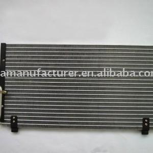 Auto um/ condensador c/ condensador do carro/ auto condensador da ca/ carro ac condensador
