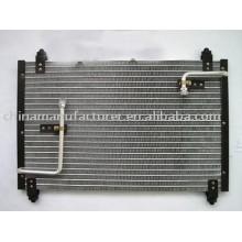 Refrigeração do condensador/ auto condensador/ condensador do carro/ mazda 929hd ( 96 - ) condensador