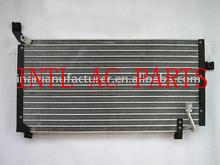 Auto condensador/refrigeração do condensador/condensador do carro