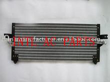Auto A / C condensador para NISSAN N13 AUTO carro condensador condensador