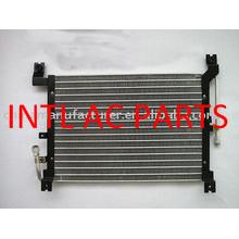 Auto condensador/refrigeração do condensador/condensador do carro para mazda 929hd( 96-) condensador