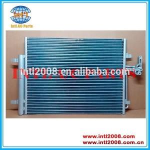 1405365 6g9119710cb 6g9119710cc carro condensador de ar condicionado para ford volvo v70 mk3 3.2 gasolina