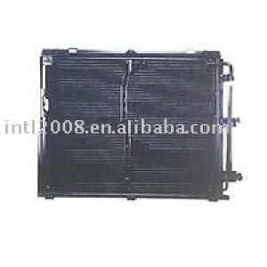 auto condenser for Beni, Benz 140