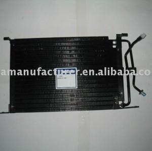 Refrigeração do condensador/ auto condensador/ condensador do carro