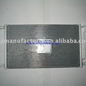 Auto condensador/ carro ac condensador