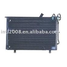 Auto condensador para bmw/ bmw5 ( e34 )/ china auto condensador fabricação/ china condensador fornecedor