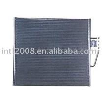 Auto condensador para bmw/ bmw5 ( e39 )/ china auto condensador fabricação/ china condensador fornecedor