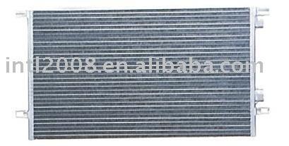 Auto condensador para renault laguna96 -/ china auto condensador fabricação/ china condensador fornecedor