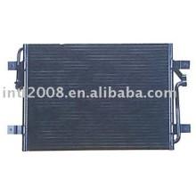 Auto condensador para fiat 1.5/ china auto condensador fabricação/ china condensador fornecedor