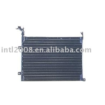 Auto condensador para fiat/ lancia 92 -/ china auto condensador fabricação/ china condensador fornecedor