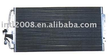 Auto condensador para buick regal/ china auto condensador fabricação/ china condensador fornecedor