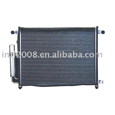 Auto condensador/ china auto condensador fabricação/ china condensador fornecedor