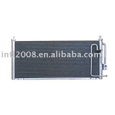 Auto condensador para buick sail/ china auto condensador fabricação/ china condensador fornecedor