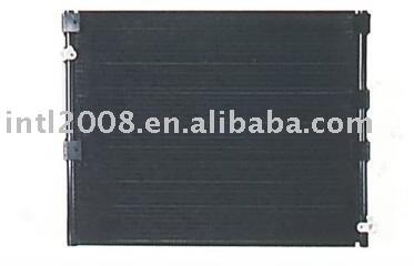 Auto condensador para toyota/ beiji ng automóvel luba/ china auto condensador fabricação/ china condensador fornecedor