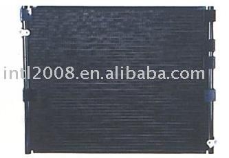 Auto condensador para toyota/ 3400/ lj95/ vzj95/ proda97/ kzj95/ china auto condensador fabricação/ china condensador fornecedor