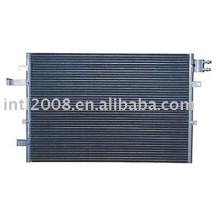 Auto condensador para o ford mondeo 2.5/ china auto condensador fabricação/ china condensador fornecedor