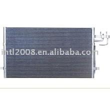 Auto condensador para o ford focus/ china auto condensador fabricação/ china condensador fornecedor