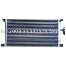 Auto condensador para o ford transit/ china auto condensador fabricação/ china condensador fornecedor