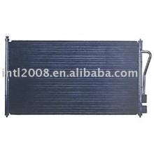 Auto condensador para o ford focus 1998 -/ china auto condensador fabricação/ china condensador fornecedor