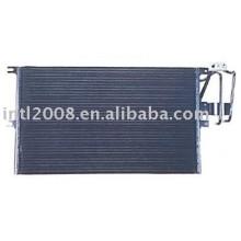 Auto condensador para opel/ opel vestra b95 -/ china auto condensador fabricação/ china condensador fornecedor